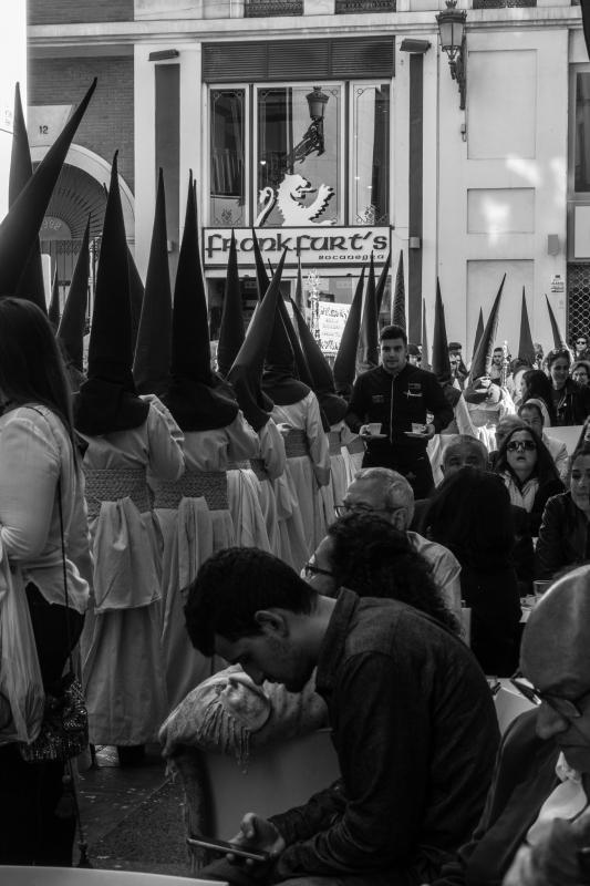 Semana Santa - Malaga 2017