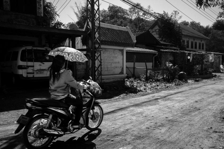 Luang Probang, Laos
